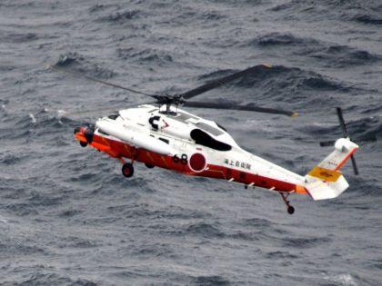 Большинство находящихся на борту Tong Yuan Hai являются гражданами Китая // Global Look Press