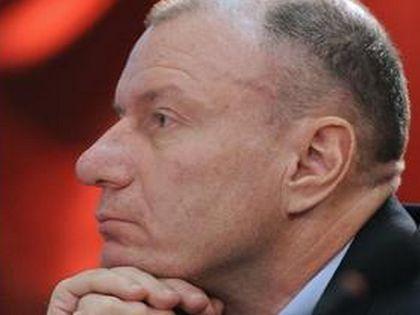 В течение пяти дней Пресненский суд Москвы решит, начинать ли производство по иску Потаниной // Страница Владимира Потанина в Facebook