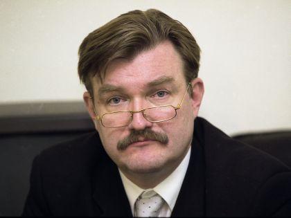 Евгений Киселёв // Антон Кавашкин / Russian Look