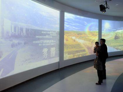 Прогнозы погоды в КНР во многом основываются на информации с российских метеостанций // Global Look Press