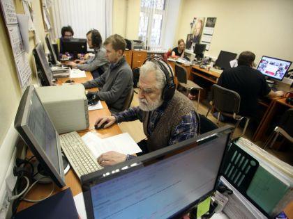 Небольшие трудности испытывают 54% опрошенных предпринимателей // Russian Look