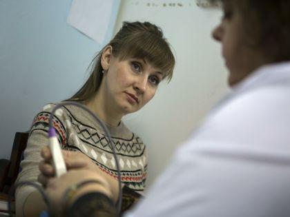 В 2014 году под оптимизацию попали 359 медицинских организаций // Николай Гынгазов / Russian Look