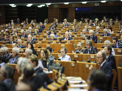 Европейские политики намерены усилить давление на Москву // Global Look Press