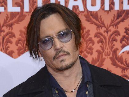 Кинозвезда прилетел в Австралию на съёмки фильма о пиратах // Global Look Press