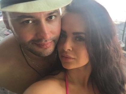 Виктория Романец и Андрей Черкасов  // Instagram