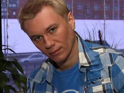 Антон Зацепин // Александр Алешкин
