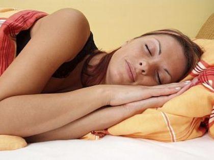 Здоровый сон существенно повышает шансы на победу над раком груди // Global Look Press