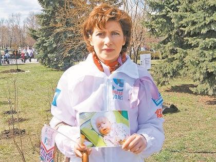 Светлана Зейналова // «Зажигай»