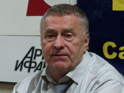 Владимир Жириновский //