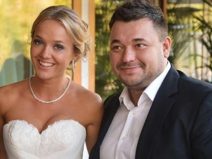 Катя Данилова и Сергей Жуков // пресс-службы