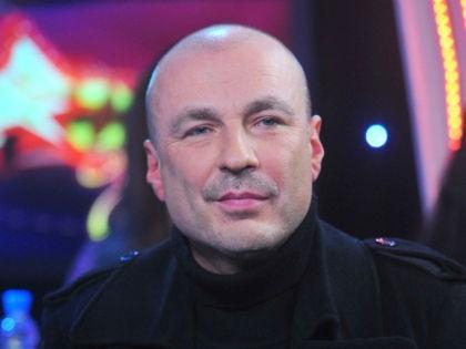Александр Жулин // Russian Look