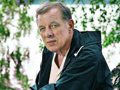 Георгий Жженов умер 8 декабря 2005 года // Russian Look