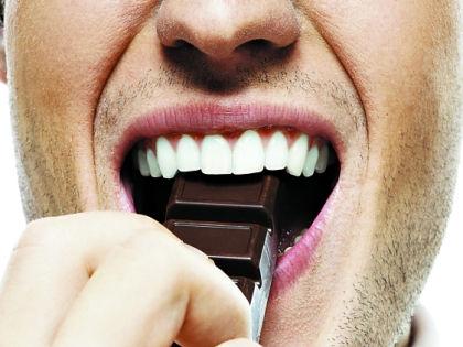 Зубы // Shutterstock