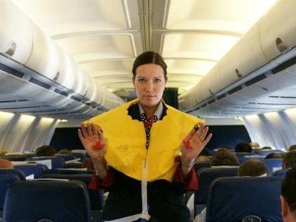 Тишина – самый серьезный повод для беспокойства пассажиров // Global Look Press