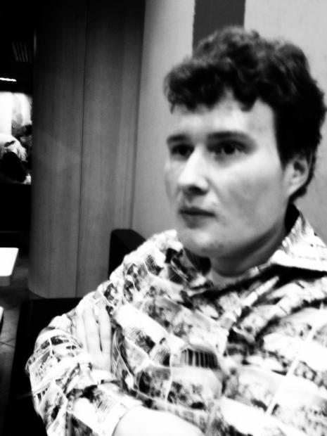 Таразевич Алексей - Фото