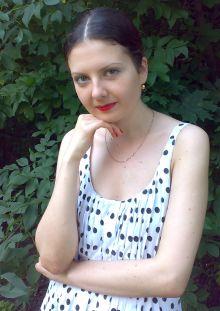 Пахомова Анжелика - Фото