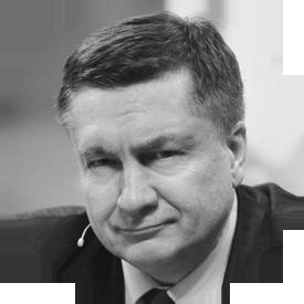 Российский телеведущий и журналист