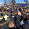 """""""Он вам не Димон"""": митинги и задержания на Тверской 26 марта – ФОТО"""