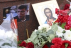 Стихийный траур москвичей по Борису Немцову