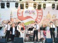 Большой Фестиваль Италии в Москве посетило свыше 75 000 гостей