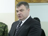 Незаменимый Сердюков: зачем экс-министру обороны еще одна должность?
