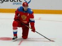 Евгений Малкин: Будем биться за участие в Олимпиаде