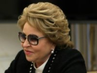 Имущество Матвиенко и других чиновников спрячут – теперь по закону