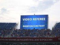 Систему видеоповторов в футболе будут дорабатывать до 2018 года