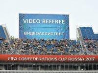 Будут ли в российском футболе видеоповторы после Кубка конфедераций
