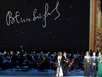 Вручение музыкальной премии BraVo в Большом театре