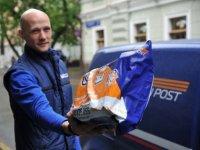 Почта России вышла на лидирующие позиции в рейтинге международного сервиса экспресс-доставки почты EMS