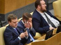 Депутат Госдумы Евгений Ревенко: Мы перестали штамповать законы