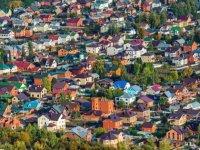 Мечта об одноэтажной России. Кому по карману жить в частном доме