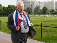 Скончался Георгий Гречко