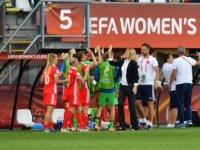 Тренер женской сборной СССР по футболу: Этот вид спорта мы, к сожалению, загубили