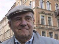 ФОТОгалерея памяти Даниила Гранина