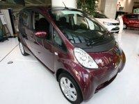 Mitsubishi вернет электрокары в Россию при поддержке властей