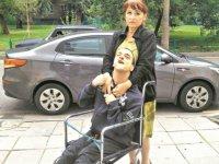 Инвалиду – жертве ДТП из Воронежа полгода присылают гробы и венки