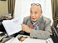 Марк Розовский: Даже под пытками отец не признал вину