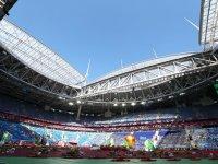 Первый день Кубка конфедераций-2017: ФОТО