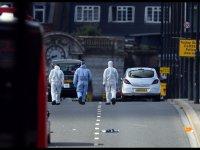 Теракт в Лондоне: ФОТО