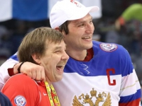 Овечкин поставил Знарка под удар? Россия в полуфинале ЧМ