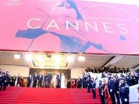 ФОТОрепортаж: Открытие 70-го Каннского кинофестиваля