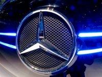 В РФ отзывают 3,4 тысячи Mercedes-Benz из-за проблем с рулем