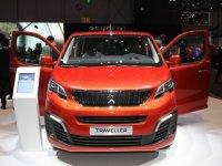 Продажи премиум-минивэнов Peugeot и Citroen в РФ стартуют 1 июля