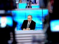 """Сергей Ежов: Путин ударит по протестам """"прямой линией"""""""