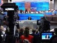 """Дмитрий Потапенко о """"Прямой линии"""": Мы были для массовки. Где мои 500 рублей?!"""