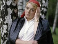 Квартиру Лидии Федосеевой-Шукшиной ограбили; полиция поведала, что ей мешает оценить ущерб