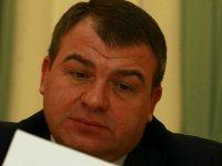Сергей Ежов: 791 миллиард Сердюкова