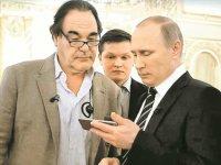 Виталий Манский: Стоун стелился перед Путиным, и тому нечего было бояться